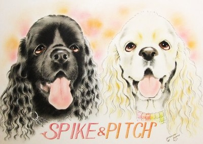 Spikepitch